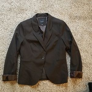 The Limited Suit Jacket